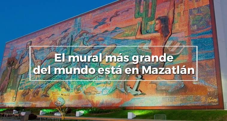 Cinco lugares históricos para conocer en Mazatlán